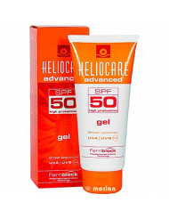 Heliocare SPF 50 Gel 50 Ml.