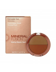 Mineral Fusion Compact Makeup Concealer Duo Deep Shade By 0.11 Oz