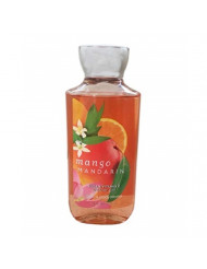 Bath & Body Works Mango Mandarin 10.0 oz Shower Gel
