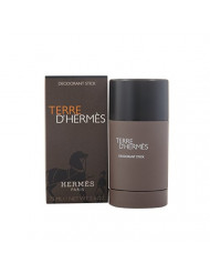 Terre D' Hermes By Hermes For Men. Deodorant Stick 2.6 Oz / 75 Ml