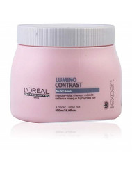 L'Oreal Serie Expert Lumino Contrast Radiance Masque, 6.7 Ounce