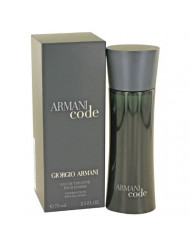 Armani Code by Giorgio Armani - Eau De Toilette Spray 2.5 oz - Men