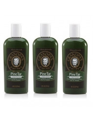 Grandpa's Pine Tar Conditioner 8 Ounce (3 Pack)