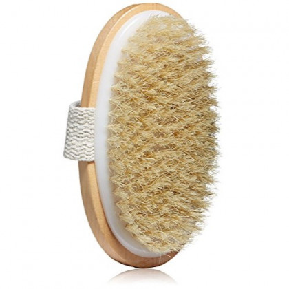 Fantasea Natural Bristle Body Brush