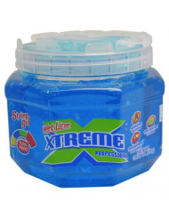 Xtreme Professional Wet Line Styling Gel Extra Hold Blue, 35.26 oz