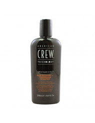 American Crew Trichology Hair Recovery Shampoo, 8.45-Ounce (Pack of 2)
