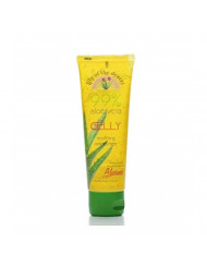 Lily of the Desert Aloe Vera Gelly, 4 Ounces (2 Pack)