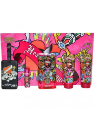 Ed Hardy Hearts and Daggers Set by Christian Audigier