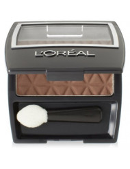 L'Oreal Paris Wear Infinite Eye Shadow Singles, Deep Mocha, 0.1 Ounces