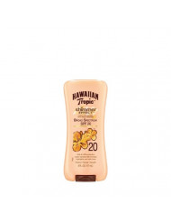 Hawaiian Tropic Shimmer Effect SPF 20 Lotion, 6-Fluid Ounce