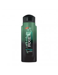 Axe Shampoo Downpour, Refreshing Mint, 12Ounce (Pack of 2)