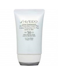 Shiseido Urban Environment Uv Protection Face and Body Cream for Unisex SPF 50, 1.8 Ounce