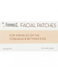Frownies (FBE) Forehead & Between Eyes, 144 Patches (3) pack