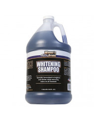 Weaver Leather Livestock Whitening Shampoo, Purple, Gallon