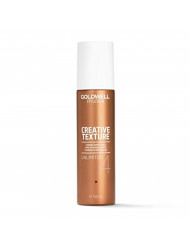 Style Sign Texture Unlimitor 4 Wax Spray by Goldwell for Unisex - 4.5 oz Spray