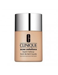 Clinique Acne Solutions Liquid Makeup 12 Fresh Clove