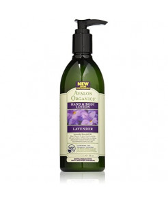 AVALON LOTION,HAND & BODY,LVNDR, 12 FZ