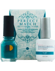 LECHAT Perfect Match Nail Polish, DJ Mix, 0.500 Ounce