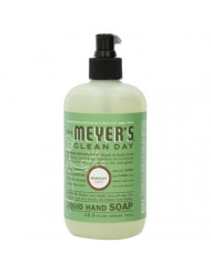 Mrs. Meyer's Clean Day Parsley Liquid Hand Soap, 12.5 Fl Oz (Pack of 2)
