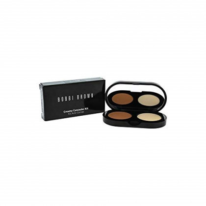 Bobbi Brown New Creamy Concealer Kit - Warm Beige