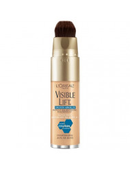 L'Oreal Paris Visible Lift Smooth Makeup, Absolute Natural Beige, 0.85 Fluid Ounce