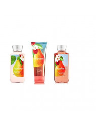 Bath & Body Works Pearberry Gift Set