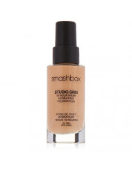 Smashbox Studio Skin 15 Hour Wear Hydrating Foundation, 1.1, 1 Fluid Ounce