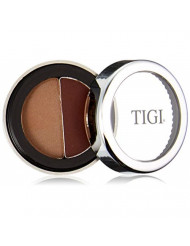 Tigi Brow Sculpting Duo, Brunette, 0.06 Ounce