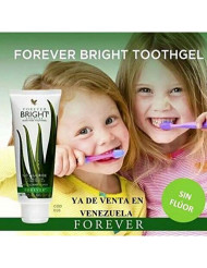 Forever Bright Toothgel (6 PACK)