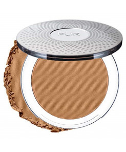 PÃœR 4-in-1 Pressed Mineral Makeup, Tan