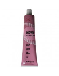 Wella Midway Couture Demi-Plus Hair Color, 2/3n Dark Brown, 2 Ounce