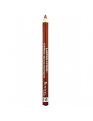Rimmel London 1000 Kisses Lip Liner, Zenzero 1 ea (Pack of 2)