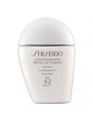 Shiseido Urban Environment' Oil-Free UV Protector Broad Spectrum SPF 42
