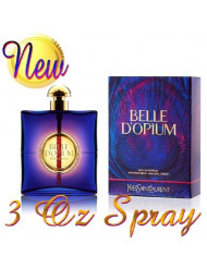 Belle D'opium by Yves Saint Laurent Eau De Parfum Spray 3 oz for Women