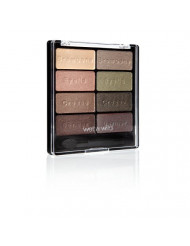 Wnw Eyeshdw Col Icon Cmft Size .30 Wet Wild Color Icon Eyeshadow Collection Comfort Zone