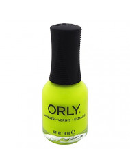 Orly Nail Lacquer, Glowstick, 0.6 Fluid Ounce