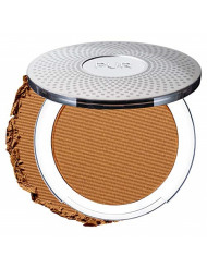 PÃœR 4-in-1 Pressed Mineral Makeup, Golden Dark