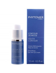 Phytomer Youth Contour Smoothing Eye and Lip Cream 0.5 Ounce