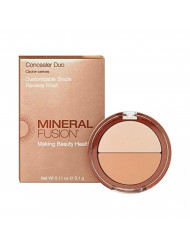 Mineral Fusion Compact Concealer Duo, Cool Shade