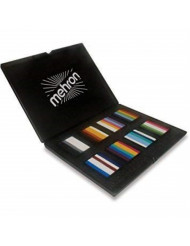 Mehron Makeup Paradise AQ Face & Body Paint Prisma BlendSet 8-Color ProPalette