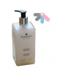 Pecksniff's Gardenia and White Peach Hand Wash 16.9 oz