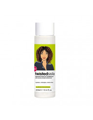 Twisted Sista Intensive Leave In Hair Conditioner, 12 Oz