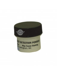 Visible Theft Detection Powder