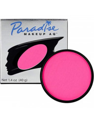Mehron Makeup Paradise Makeup AQ (1.4 oz) (Light Pink)