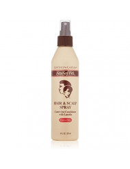 Sta-Sof-Fro Hair & Scalp Spray Extra Dry 8 oz (Pack of 6)