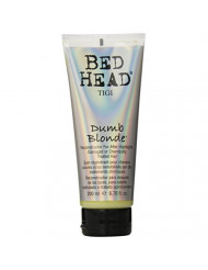 TIGI Bed Head Dumb Blonde Reconstructor Conditioner 6.76 oz