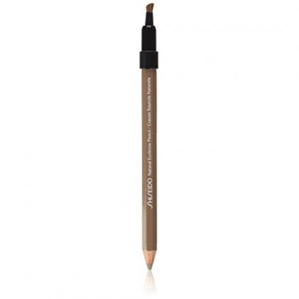 Shiseido Natural Eyebrow Pencil for Women, BR704/Ash Blond, 0.03 Ounce