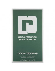 Paco Rabanne Pour Homme 3.4-ounce After Shave