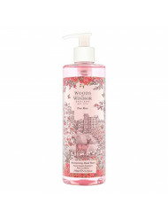 True Rose by Woods of Windsor 11.8 oz Moisturising Hand Wash
