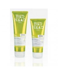 Tigi Bed Head Re-Energize Shampoo 8.45oz + Conditioner 6.76oz